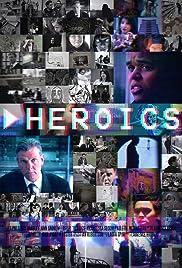 Heroics Poster