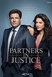 Partners in Justice Poster