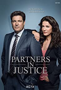 Primary photo for Partners in Justice