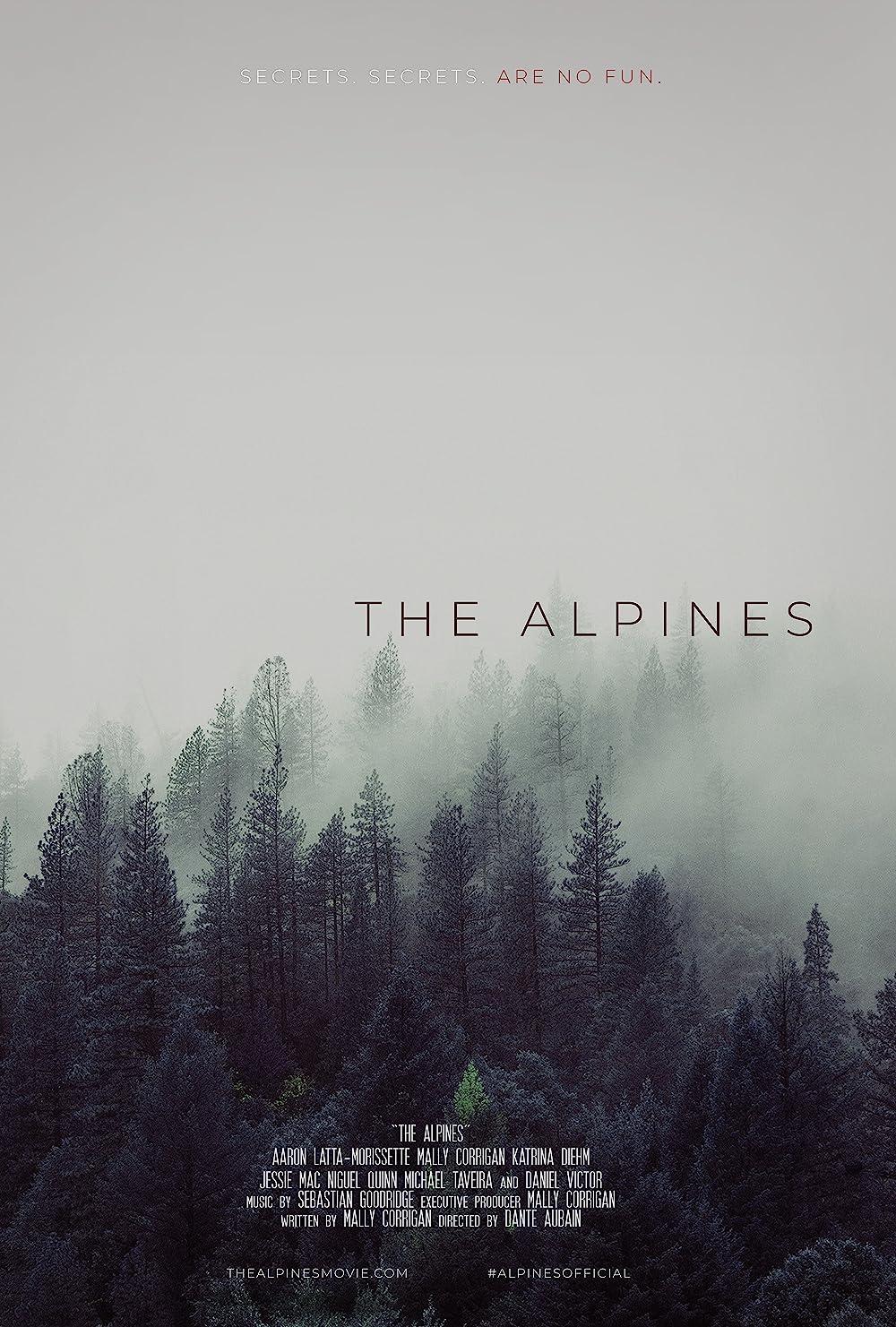 The Alpines (2021) Tamil Dubbed (Voice Over) & English [Dual Audio] WebRip 720p [1XBET]