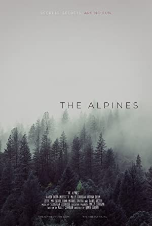The Alpines Poster
