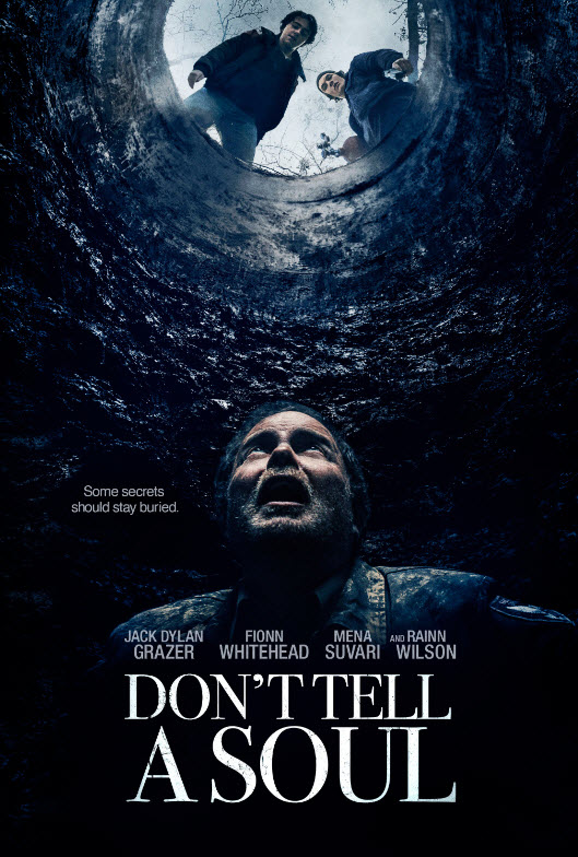 Dont Tell a Soul (2020) Bengali Dubbed (Voice Over) WEBRip 720p [Full Movie] 1XBET