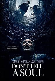Mena Suvari, Rainn Wilson, Jack Dylan Grazer, and Fionn Whitehead in Don't Tell a Soul (2020)
