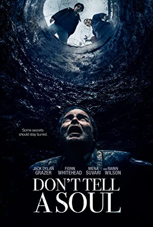 Download Don't Tell a Soul Full Movie