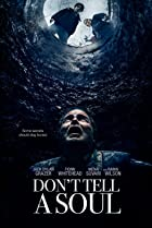Don't Tell a Soul (2020) Poster