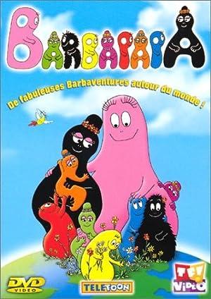 Barbapapa autour du monde (1999–)