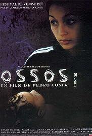 Ossos(1997) Poster - Movie Forum, Cast, Reviews