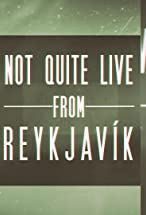 Primary image for Jonathan Duffy: Not Quite Live From Reykjavík