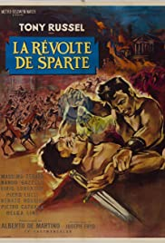 The Revolt of the Seven Poster