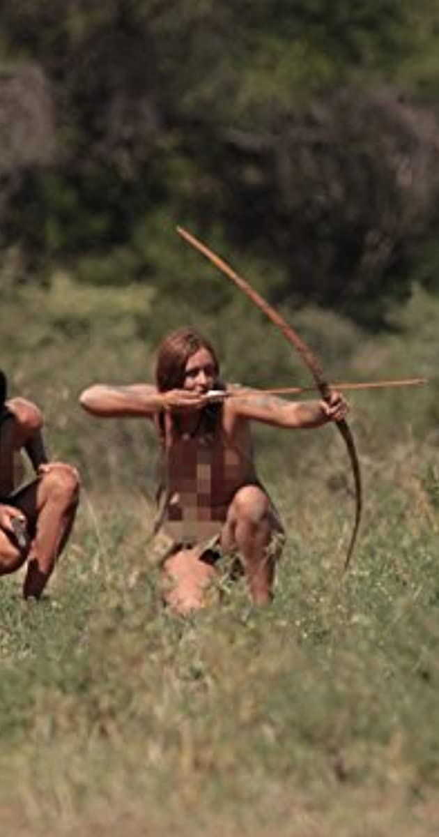 Naked and Afraid: Jason & AK Redemption Road