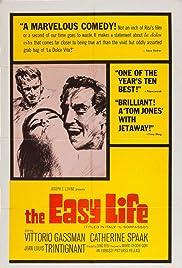 Il Sorpasso(1962) Poster - Movie Forum, Cast, Reviews