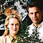 Kevin Costner and Meryl Streep in The Earth Day Special (1990)