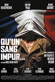 Qu'un sang impur... (2020) Poster - Movie Forum, Cast, Reviews