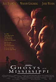 Ghosts of Mississippi Poster
