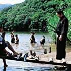 Takeshi Kitano in Gohatto (1999)
