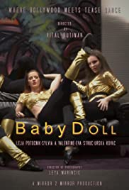 Baby Doll, Bollywood Meets Tease Dance Poster