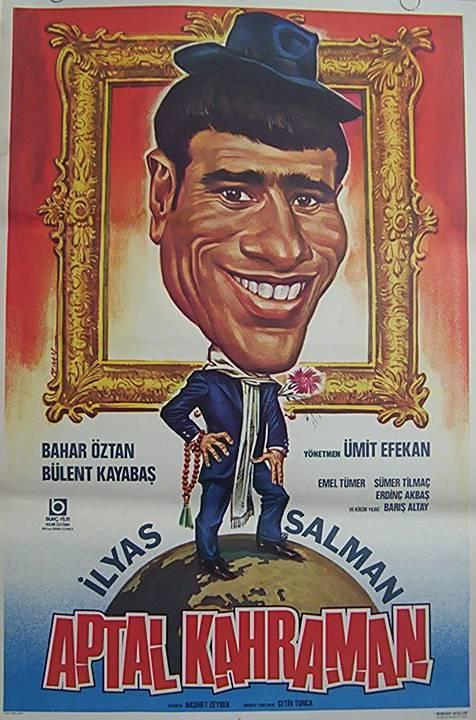 Aptal kahraman ((1983))