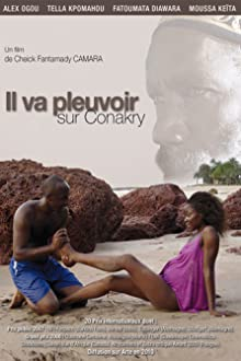 Clouds Over Conakry (2007)