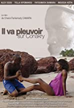 Clouds Over Conakry