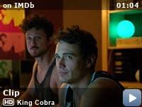 King Cobra 2016 Imdb