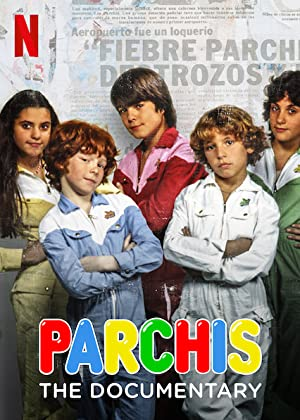 Where to stream Parchís: The Documentary