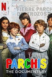 Parchís: The Documentary Poster
