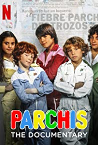 Primary photo for Parchís: The Documentary