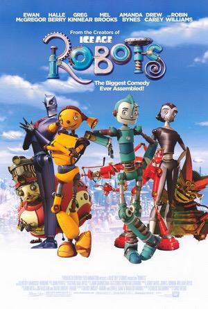 Robots (2005) • FUNXD.site