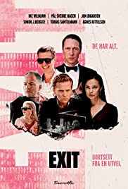 Exit Poster