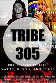 Tribe305 (2017) Poster - Movie Forum, Cast, Reviews