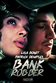 Lisa Bonet and Patrick Dempsey in Bank Robber (1993)