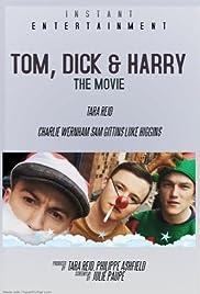 Tom, Dick & Harry Poster