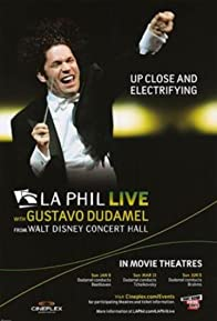Primary photo for Dudamel Conducts Tchaikovsky