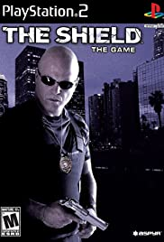 The Shield(2007) Poster - Movie Forum, Cast, Reviews