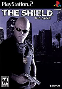 The Shield full movie online free