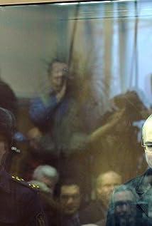 Mikhail Khodorkovsky Picture