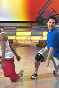 Ron Nery Jr. in Your Chance to Dance (2010)