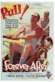 Forever After Poster