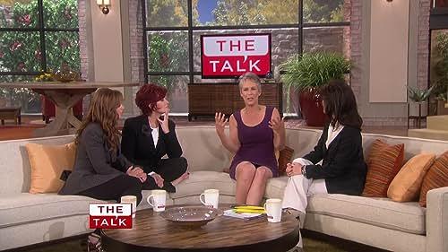 The Talk: Clip 1
