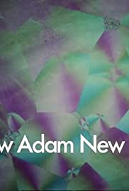 New Adam New Eve Poster