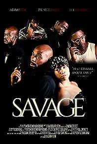 Primary photo for Savage Genesis