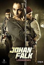 Johan Falk: Lockdown Poster