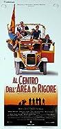 Al centro dell'area di rigore (1996) Poster