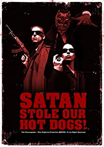 Satan Stole Our Hot Dogs! in hindi movie download