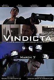 Vindicta Poster