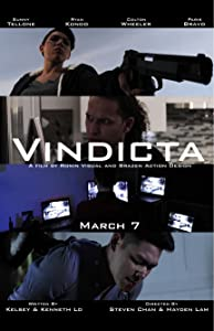 Vindicta full movie hindi download