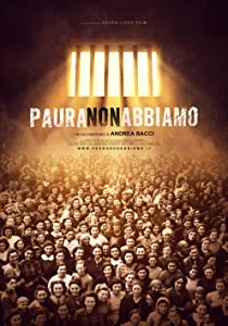 Watch full movie hd Paura non abbiamo by none [QHD]