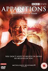 Martin Shaw in Apparitions (2008)