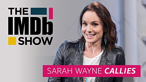 """Sarah Wayne Callies Finds a New Path After """"The Walking Dead"""" and """"Prison Break"""""""