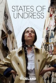 States of Undress Poster